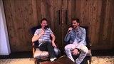 Adam Lambert Interview by @SykeOnAir -WBli 106.1 2015-05-18