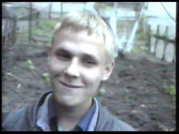 Комсомольск на Амуре ул Пирогова 17, корп 3 Май, 1999г Здесь Ивану 20 лет 18