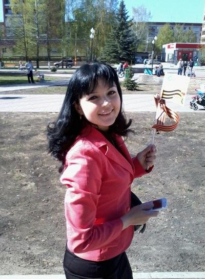 Татьяна Гуляева, 28 июня , Кстово, id11526451