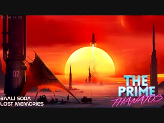 'COSMOS' _ A Synthwave 'Spacewave' Mix