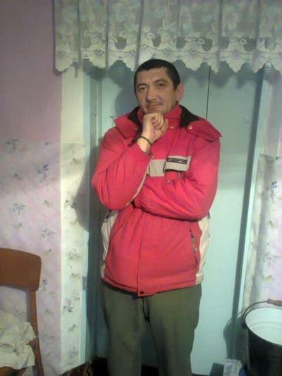 Іван Андрейчук, 10 марта 1953, Львов, id199008833