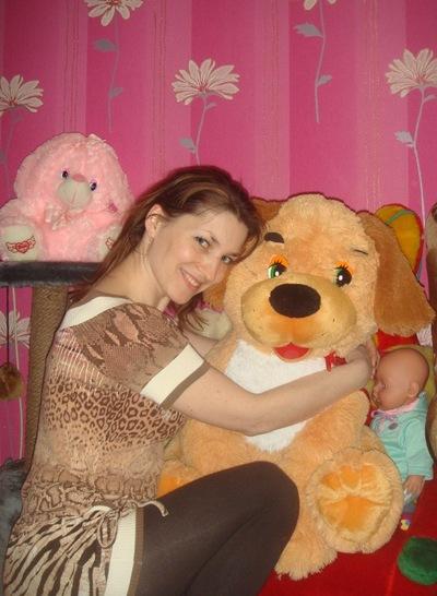 Юлия Шаблова, 31 декабря , Запорожье, id59429848