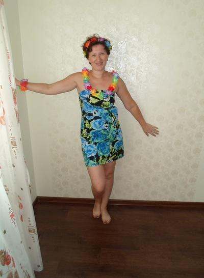Марина Рахманова, 4 мая , Казань, id184604058