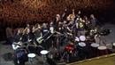 The BiG 4 - Live from Sofia (2010) (Full Show) Anthrax Megadeth Slayer Metallica