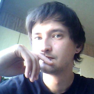 Джонни Уокер, 30 июня 1987, Ульяновск, id195979354