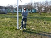 Дмитрий Зиборов, 8 апреля , Обоянь, id178336272