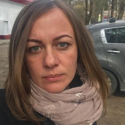 Екатерина Райзенвассер