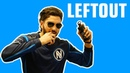 CS:GO - ScreaM's first game without EnVyUs (new team - LeftOut)