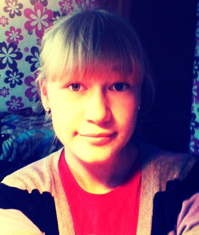 Анастасия Семёнова, 27 октября , Кемерово, id90068567