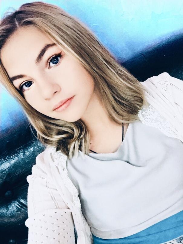 Яна Куликова | Оренбург