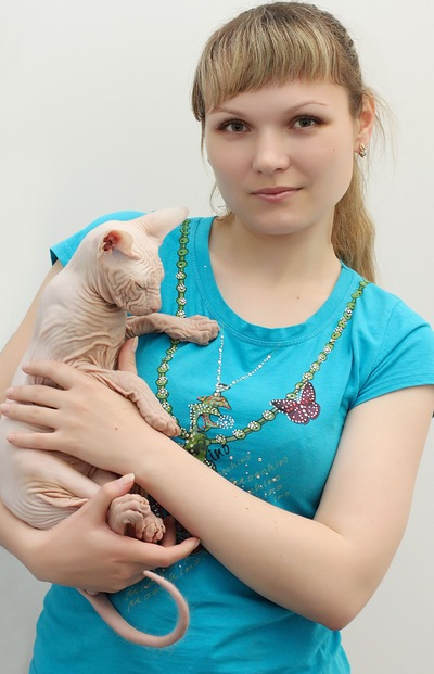 Наталья Карпова, 28 сентября , Братск, id91824896