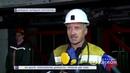 На шахте «Комсомолец Донбасса» открыли две лавы. 12.10.2018, Панорама