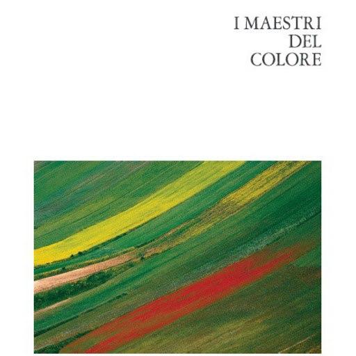 Corde Oblique альбом I maestri del colore, Vol. 2