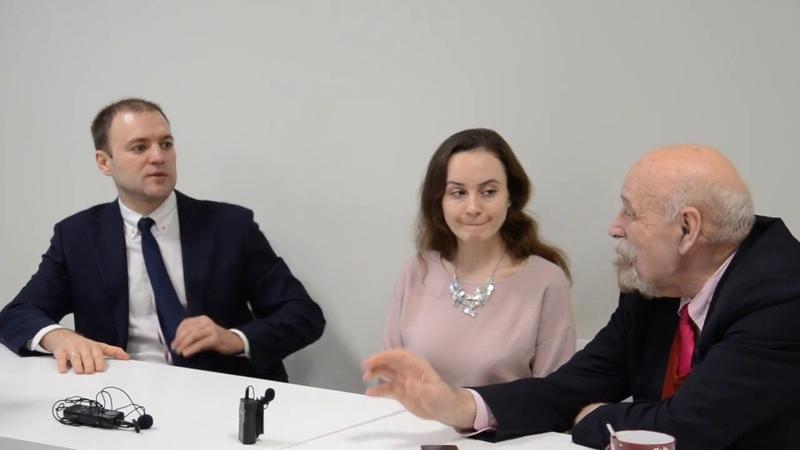 Адвокаты Денниса Кристенсена и Валерий Борщев рассказали о деталях судебного процесса в Орле.