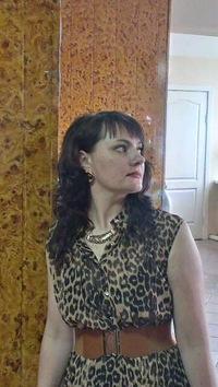 Светлана Огнева, 28 октября , Новосибирск, id31054412