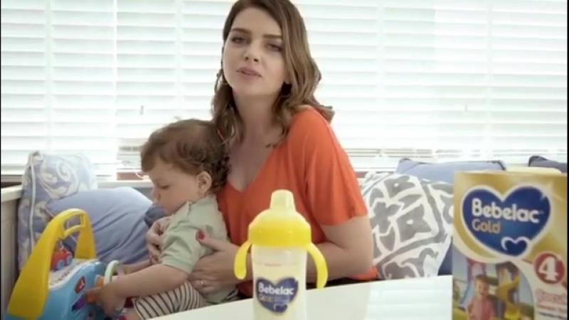 Selaaam! 🙋♀️ Bebelac Gold Çocuk Devam Sütü ile bir haftayı geçirdik! Kullandıkça paylaşacağımı söylemiştim, maaşallah artık esk