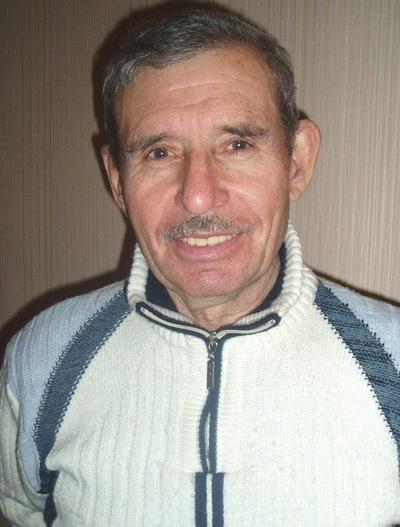 Леонид Штыков, 4 декабря 1940, Северодонецк, id199357128