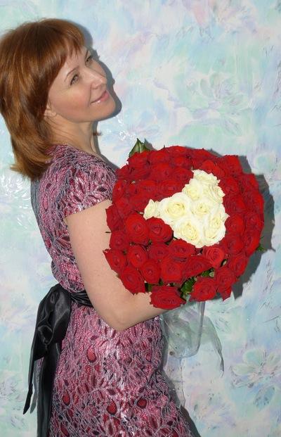 Наталья Соловьёва, 27 марта 1974, Кострома, id204670139
