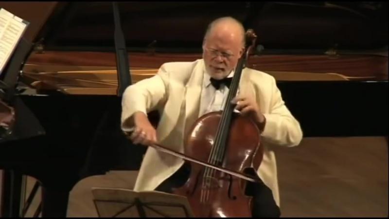 Yuja Wang Lynn Harrell_ Rachmaninov Sonata for Cello Piano in G minor