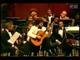 Manuel Barrueco plays Concierto Antilliano, Mov. III