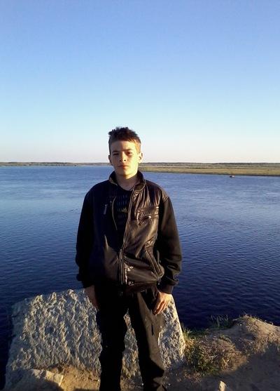 Вован Чибук, 5 сентября 1999, Игрим, id203736315