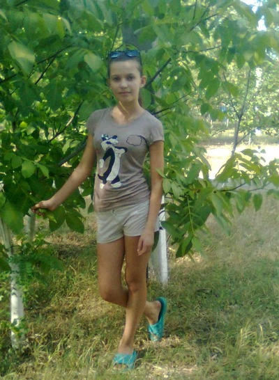 Анастасия Сергеева, 24 января , Медногорск, id170982544