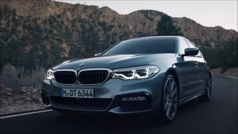 BMW и Большой театр Опера без границ