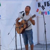 Александр Зенков
