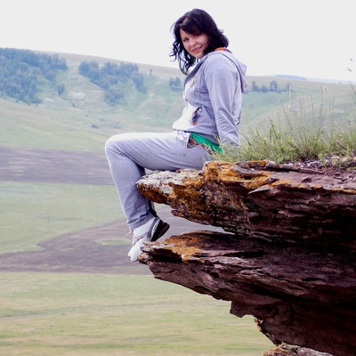 Маргариточка Маргариточковна, 17 декабря 1986, Красноярск, id16086418
