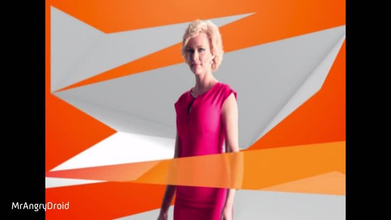 Заставки (РЕН ТВ, 2017-2018)