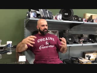 Скоро интервью - Григорий Кашин (Sundown audio) - #miss_spl