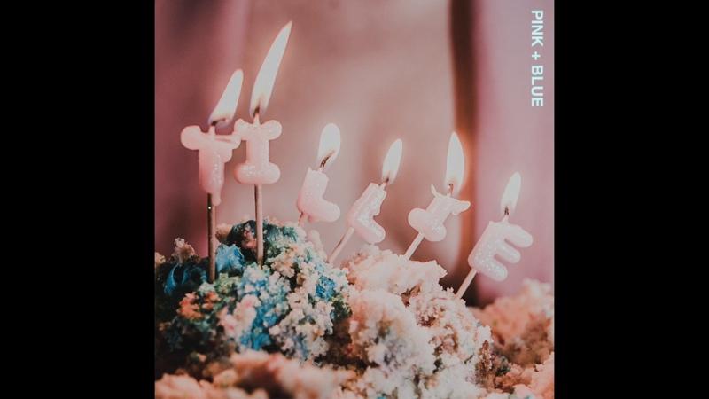 TiLLie - pink blue (official audio)