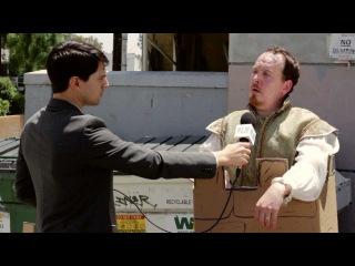 Shakespeare's King Phycus Kickstarter Video - Director's Cut