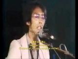 Sada Masashi - Sakimori No Uta  /  さだまさし -  防人の詩 (My translation into Russian)