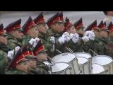 Дефиле кадетов федеральный канал НЕ СЖАТЫЙ.mp4