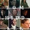 •.♥.• Том Хиддлстон/Tom Hiddleston •.♥.•
