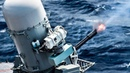 Insanely Powerful Weapons of US Navy in Action Phalanx CIWS Deck Guns Missiles