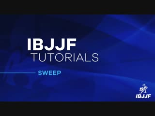IBJJF Tutorials_ Sweep Rules Video