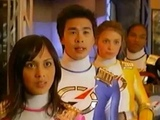 #PowerRangers Operation #Overdrive Behind The Scenes Special #Mack