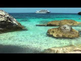 о. Сардиния, Италия - лучшие пляжи Европы ● ВСЕ СТРАНЫ МИРА ● Фото достопримечательностей