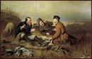 Охотники на привале Перов В.Г.