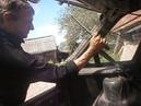 Змена петель крышки багажника ВАЗ 2108-09.