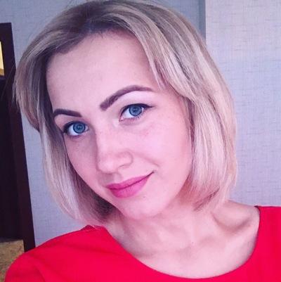 Виктория Решилова