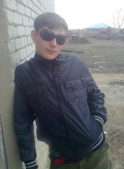 Иван Федотов, 10 сентября 1995, Курган, id156095190