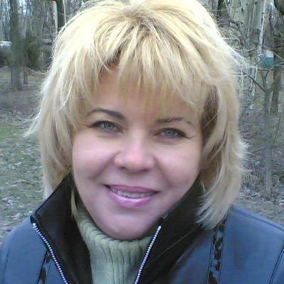 Светлана Тарасовская-Володина, 10 октября 1955, Одесса, id194802280