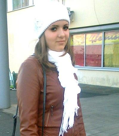 Оксана Василевская, 25 октября , Иркутск, id140148674