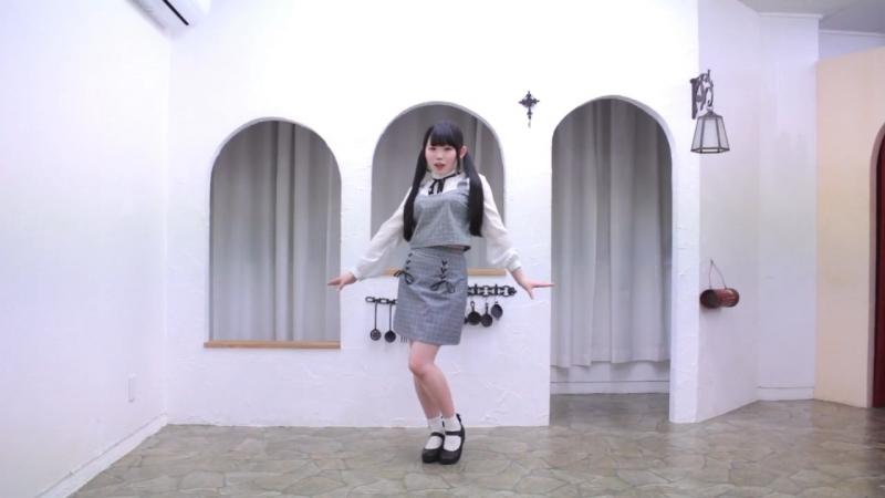 【みきぷるーん】Heart Shaker【踊ってみた】 sm32900566