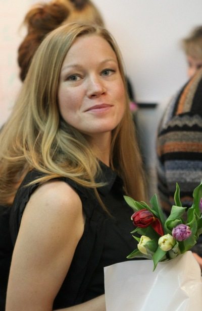 Татьяна Овчинникова, 12 декабря , Москва, id173473754