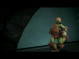 TurtleTales (DuckTales Parody Theme)