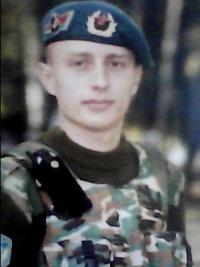 Александр Бискуп, 5 февраля 1984, Осиповичи, id182029816